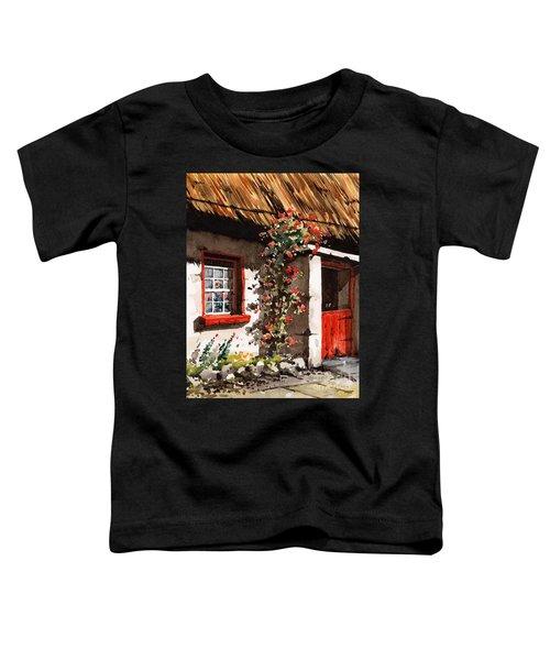 The Half Door Toddler T-Shirt