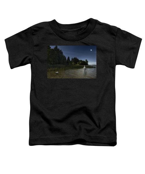 The Haunting Toddler T-Shirt