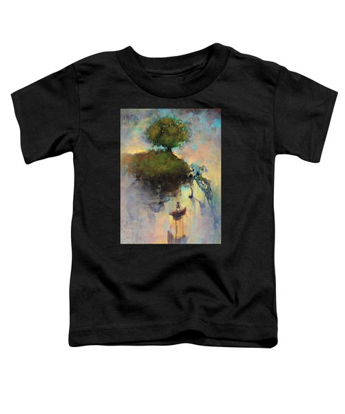The Hiding Place Toddler T-Shirt