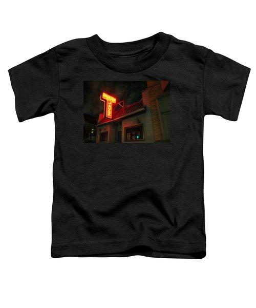 The Jazz Estate Toddler T-Shirt