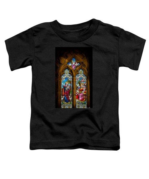 The Lambs Toddler T-Shirt