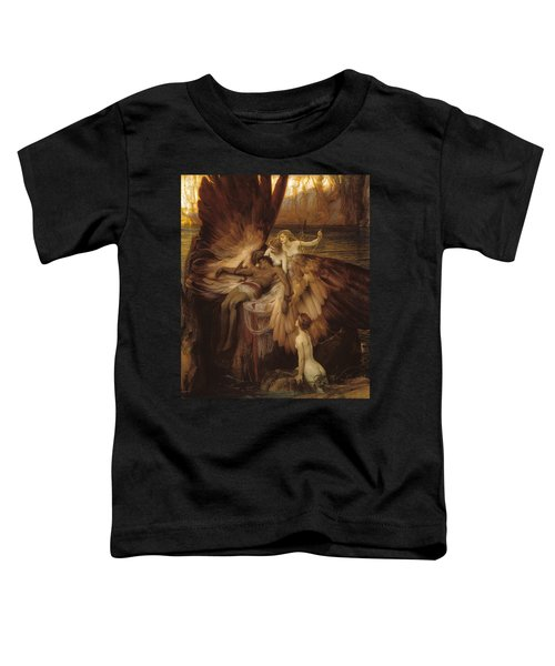 The Lament For Icarus Toddler T-Shirt