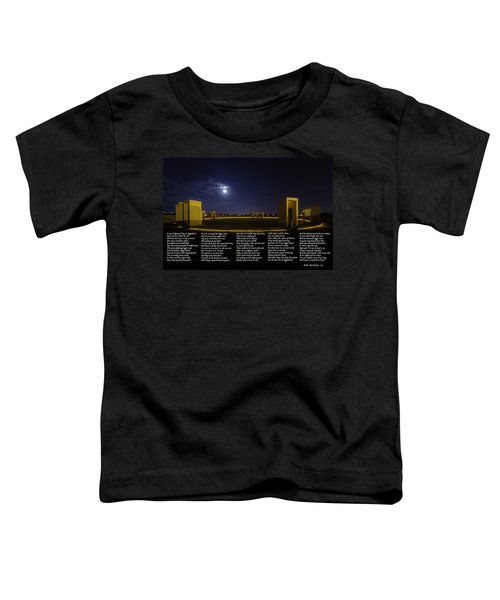The Last Corps Trip Toddler T-Shirt