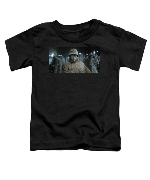 The Lead Scout Toddler T-Shirt