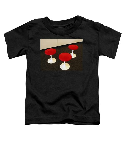 The Lobby Toddler T-Shirt