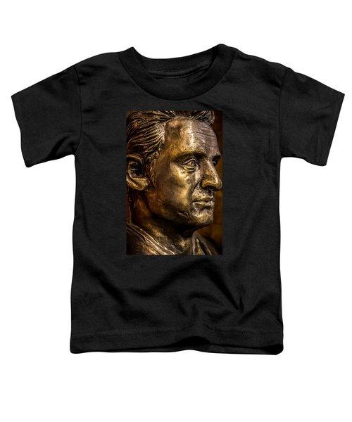 The Man In Black Toddler T-Shirt