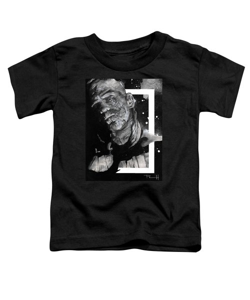 The Mummy Toddler T-Shirt