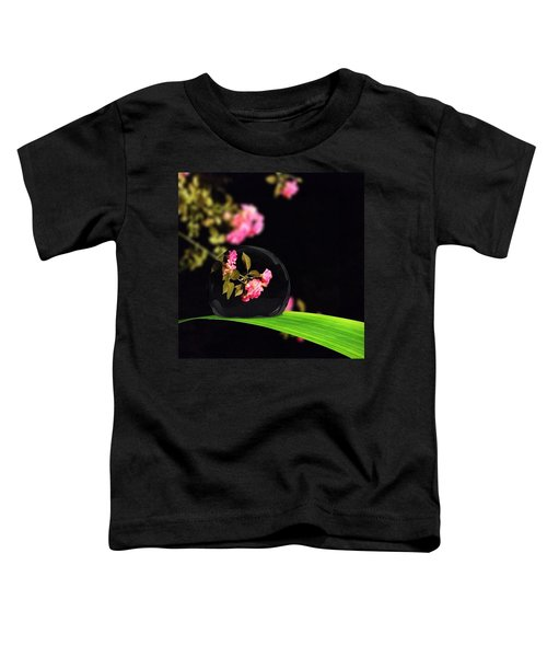 The Music Of The Night Toddler T-Shirt