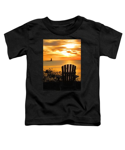 New Castle New Hampshire  Toddler T-Shirt