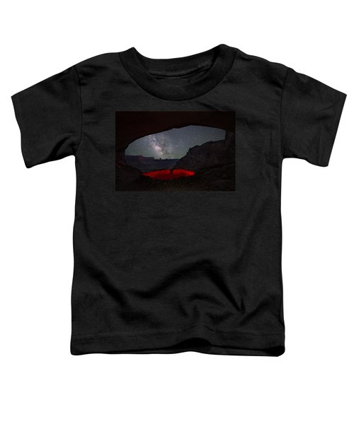 The Portal Toddler T-Shirt