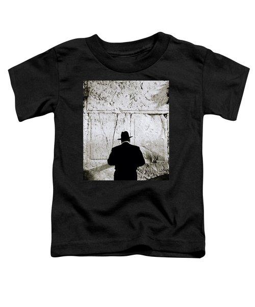 Inspirational Prayer Toddler T-Shirt