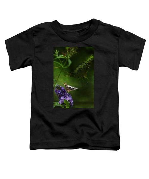 The Psyche Toddler T-Shirt