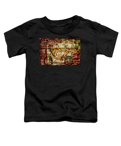 The Real Thing Toddler T-Shirt