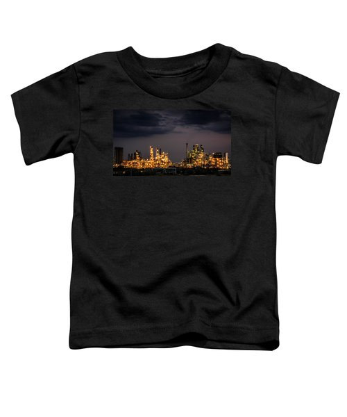 The Refinery Toddler T-Shirt