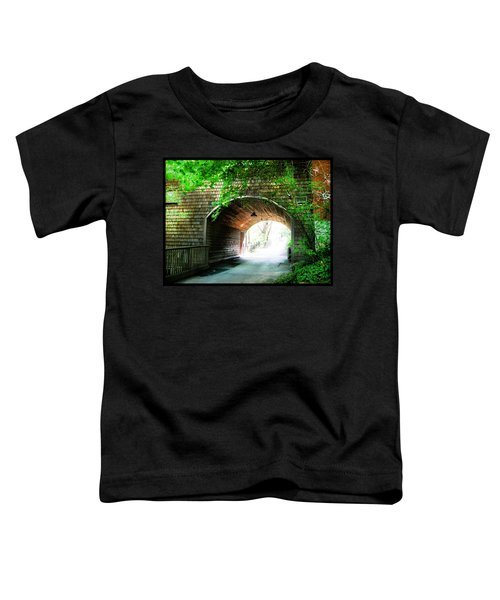The Road To Beyond Toddler T-Shirt