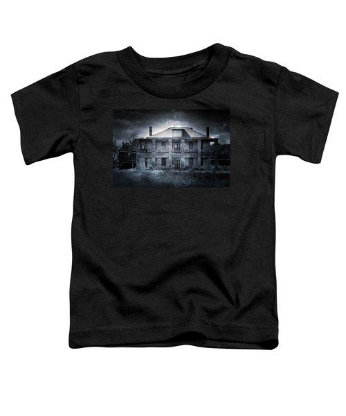 Tcm #9  Toddler T-Shirt