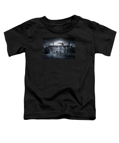 Tcm #9  Toddler T-Shirt