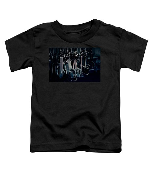 Tcm #2 - Slaughterhouse  Toddler T-Shirt