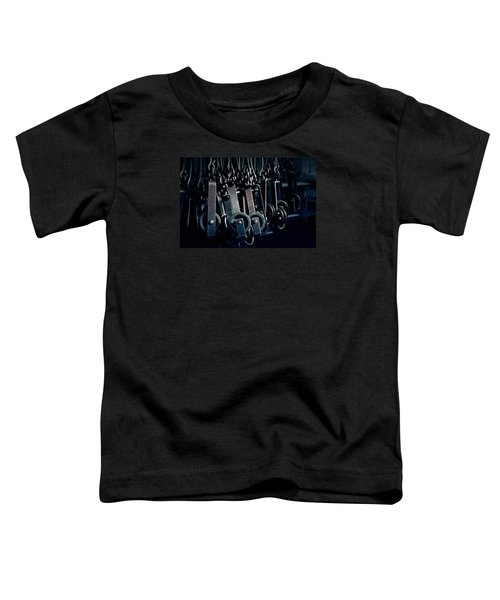 Tcm #2 - Slaughterhouse  Toddler T-Shirt