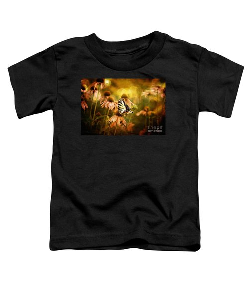 The Very Young At Heart Toddler T-Shirt