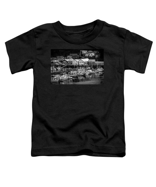 The Village Pier Toddler T-Shirt