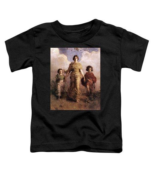 The Virgin Toddler T-Shirt