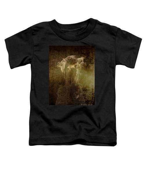The Whisper Toddler T-Shirt