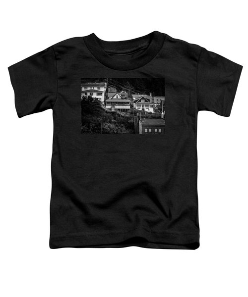 The Wooden Path Toddler T-Shirt