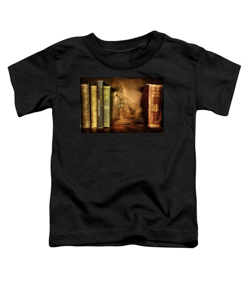 The Works Toddler T-Shirt