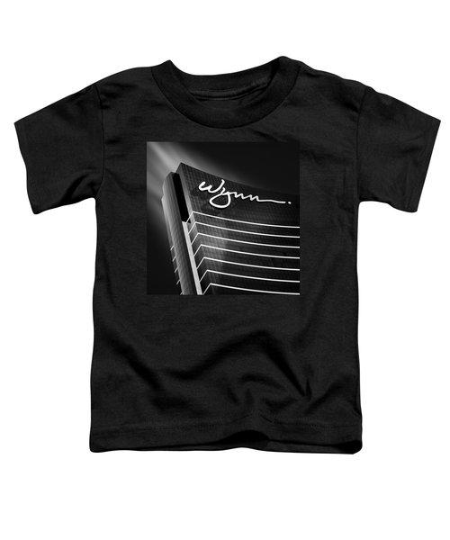 Wynn Toddler T-Shirt