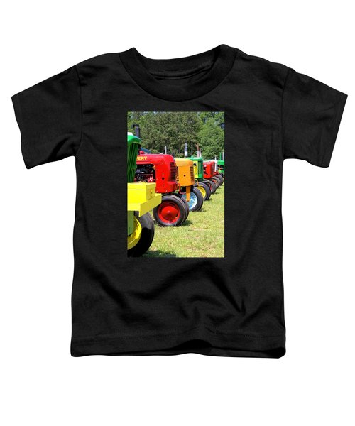 They're At The Gate Toddler T-Shirt