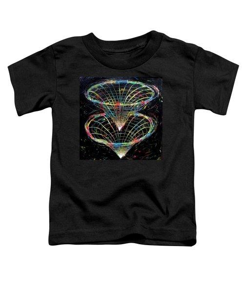 Third Day Of Creation Toddler T-Shirt