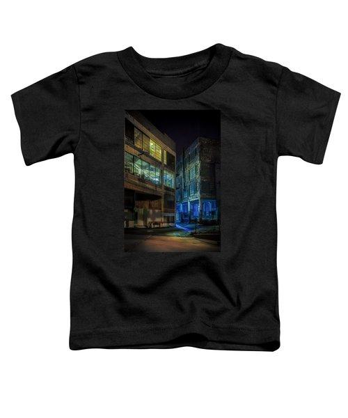 Third Ward Alley Toddler T-Shirt