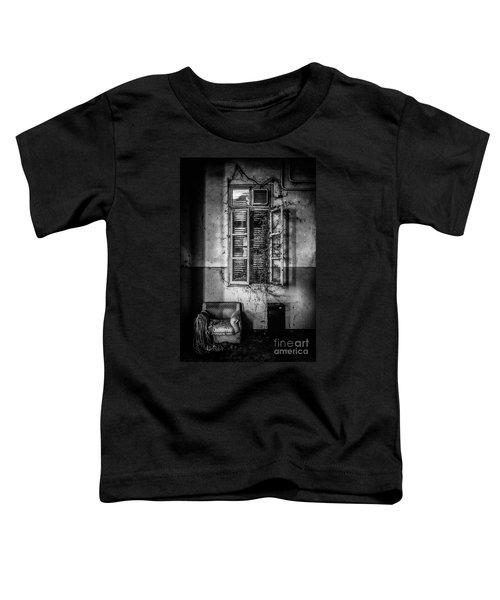 This Is The Way Step Inside II Toddler T-Shirt
