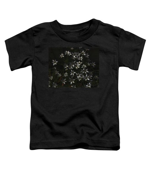 This Year's Bloom Toddler T-Shirt