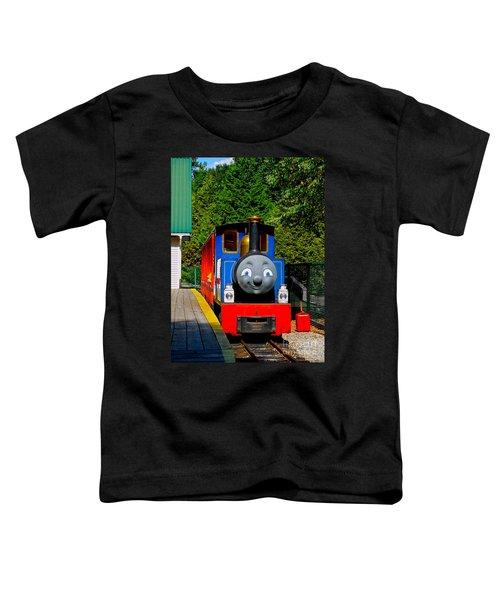 Thomas Toddler T-Shirt