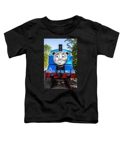Thomas The Train Toddler T-Shirt