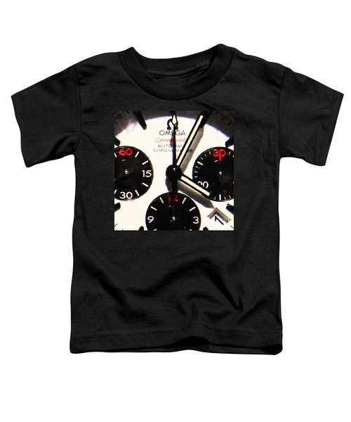 Time Piece - 5d20658 Toddler T-Shirt