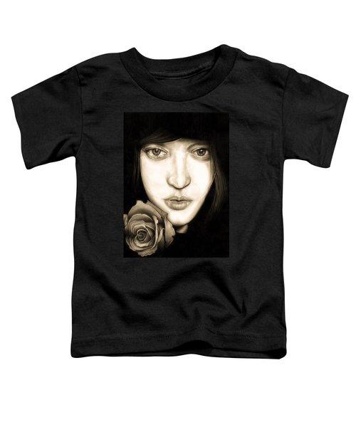 Tina Ayres Toddler T-Shirt