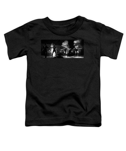 Tina Turner 1978 Toddler T-Shirt