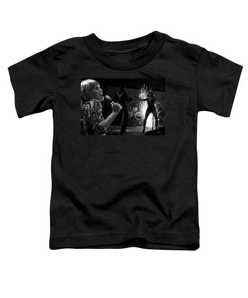 Tina Turner  Toddler T-Shirt