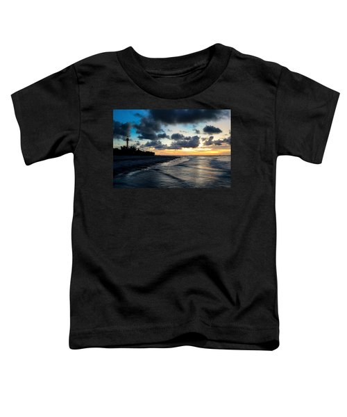 To See The Light... Toddler T-Shirt