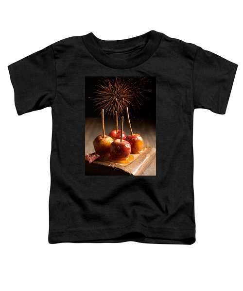 Toffee Apples Group Toddler T-Shirt