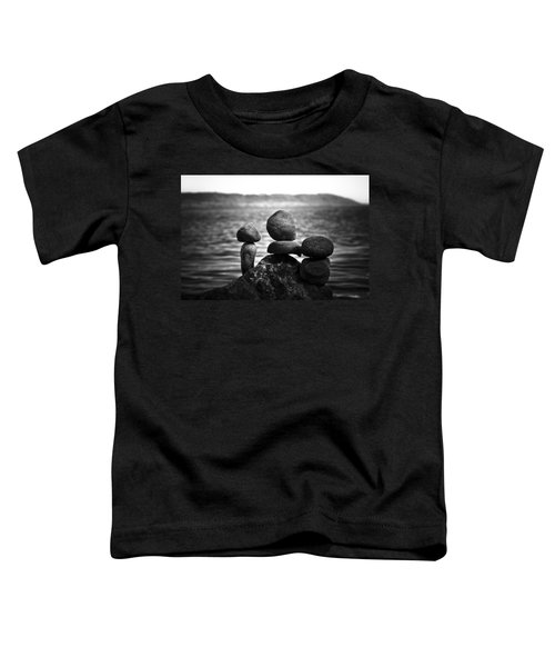 Together Alone Toddler T-Shirt