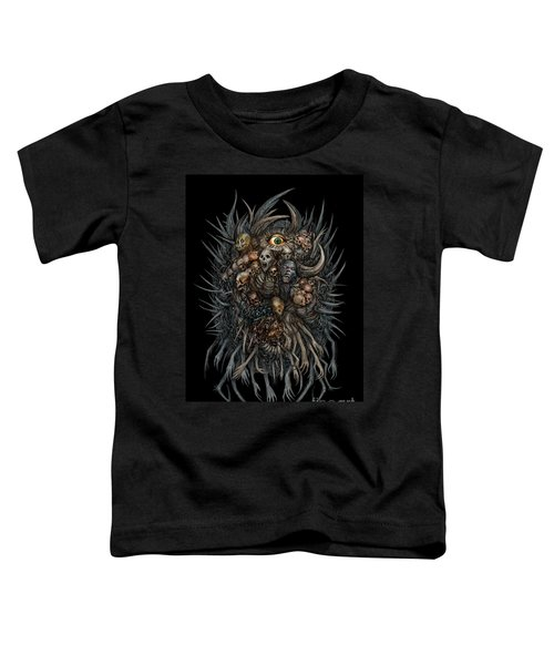Together We Decay Toddler T-Shirt