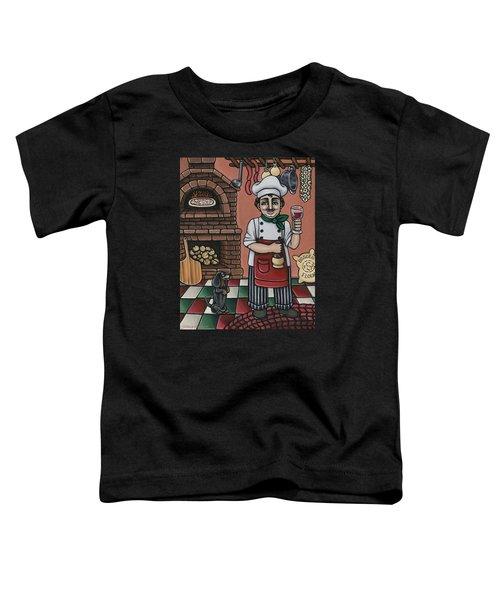 Tommys Italian Kitchen Toddler T-Shirt
