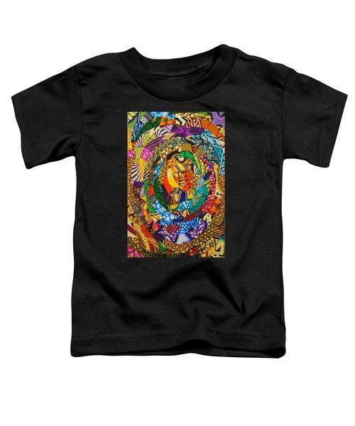 Tor Toddler T-Shirt