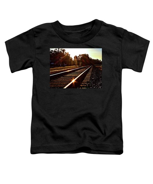 Traintastic Toddler T-Shirt