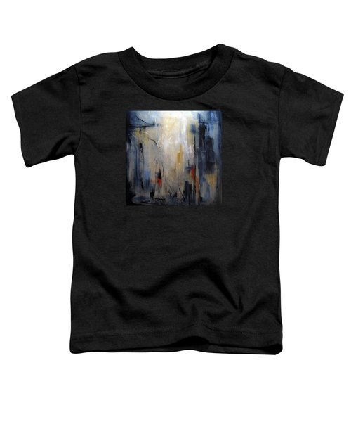 Travel Toddler T-Shirt