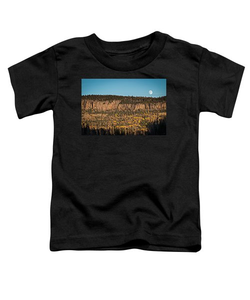 Toddler T-Shirt featuring the photograph True Grit by Doug Gibbons